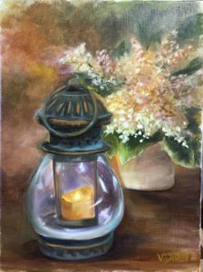 Lilac Studio - Candle Lantern @ Lilac Studio in New Castle | Muncie | Indiana | United States