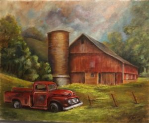 Gallery 119 - Pendleton Artists Society @ Gallery 119 - Pendleton Artists Society | Pendleton | Indiana | United States