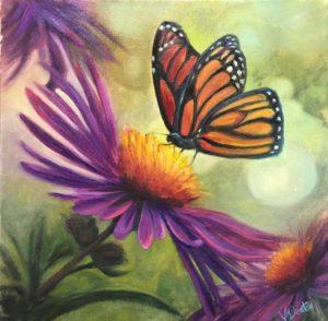 Zoom Class - Butterfly Kiss @ Zoom