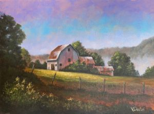 Full - Lilac Studio - The Old Farmstead @ Lilac Studio in New Castle | Muncie | Indiana | United States