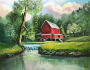 Lilac Studio - Spring at the Mill @ Lilac Studio in New Castle | Muncie | Indiana | United States