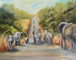 Lilac Studio - Elephants Walk @ Lilac Studio in New Castle | Muncie | Indiana | United States